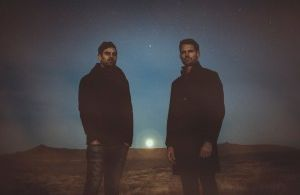 Tycho @ District 8