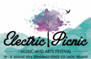 10 Acts you must see at Electric Picnic 2014
