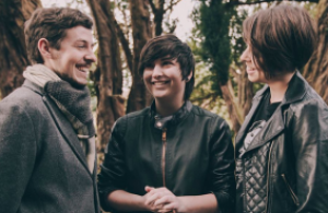 Kate's Party – Irish Band of the Week