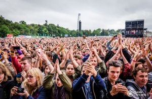 The Dublin Concerts Festival Survival Guide