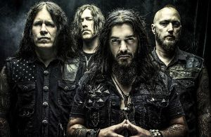 Machine Head At The Olympia Theatre – Review