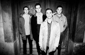 Don Broco @ Tivoli Theatre