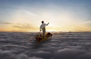 "Listen to 'Louder Than Words', the first song off Pink Floyd's new album ""The Endless River"""