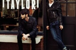 Hudson Taylor 'Singing For Strangers' – Album Review