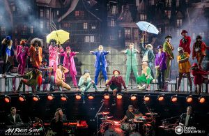 Take That at 3Arena – Review and Photos