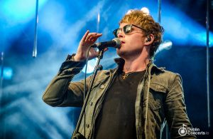 Kodaline at The Royal Hospital Kilmainham – Review & Photos