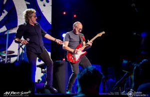 The Who at 3Arena – Review and Photos