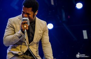 Vintage Trouble at The Aviva Stadium – Photos