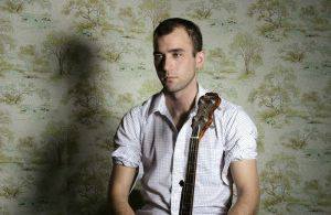 Sufjan Stevens at The Helix – Review