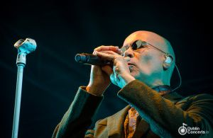 The Human League at Leopardstown – Review & Photos