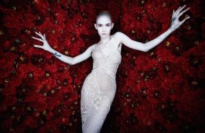 Grimes At The Olympia Theatre – Review