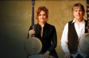 Béla Fleck And Abigail Washburn – Whelan's – Review