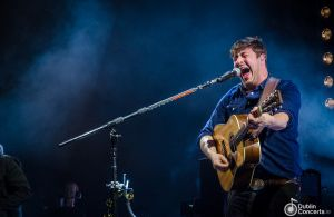 Mumford & Sons At 3Arena – Photos & Review