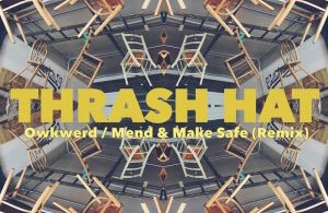 Rory Friers' (ASIWYFA) New Project Thrash Hat
