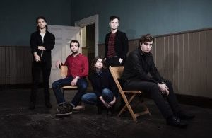 Little Green Cars – 'The Song They Play Every Night'