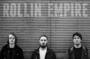 Irish Band Of The Week – Rollin' Empire