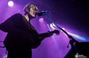 Half Moon Run At The Academy – Photos