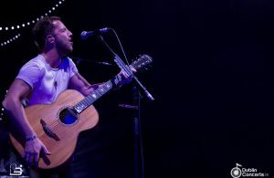 James Morrison At The Olympia Theatre – Photos