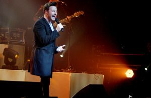Shane Filan At Olympia Theatre – Photos