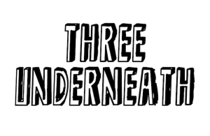 Irish Band Of The Week – Three Underneath