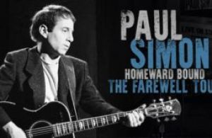 Paul Simon @ RDS