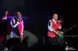 Earth, Wind & Fire @ 3Arena – Photos