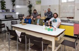 'You're Dead' – The New Single & Music Video From Windings