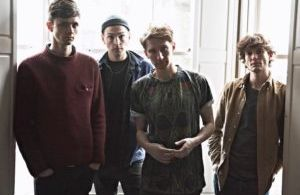 Glass Animals At The Olympia – Review