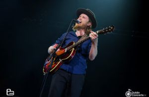 The Lumineers At 3Arena – Photos