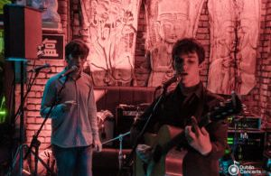 The Ocelots – Irish Band Of The Week