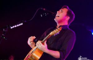 Jimmy Eat World At The Olympia Theatre – Photos