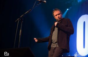 Ocean Colour Scene At The Olympia Theatre – Photos