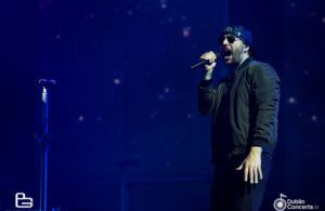 Avenged Sevenfold & Disturbed At 3Arena – Photos