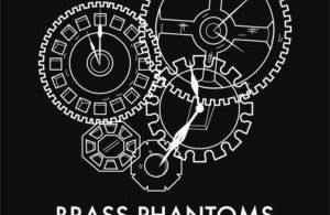Brass Phantoms – 'Waiting Up'