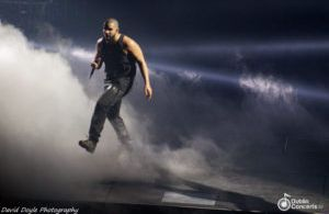 Drake At 3Arena – Photos
