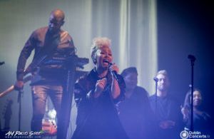 Emeli Sandé At The Olympia Theatre – Photos & Review