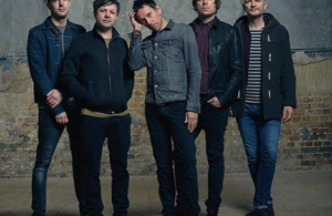 Shed Seven @ The Academy