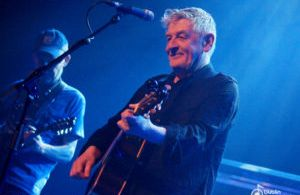 The Saw Doctors At The Olympia Theatre – Photos