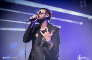 Kasabian At Olympia Theatre – Review & Photos