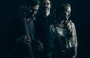 Pine the Pilcrow – Irish Band Of The Week