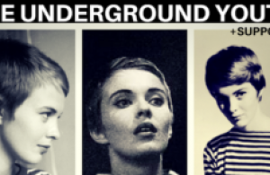 The Underground Youth @ The Grand Social