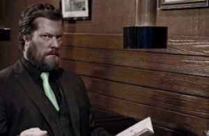 John Grant to perform at Olympia Theatre