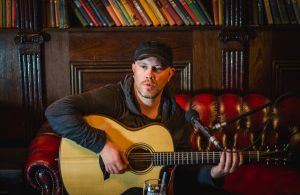 Ryan Sheridan On His New Album: 'I Wanted To Get That Acoustic, Raw Sound Across'