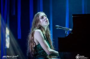 Birdy At The Olympia Theatre – Review & Photos