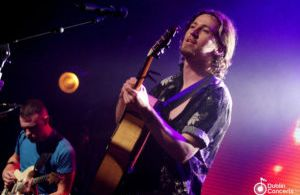 Picture This At The Olympia Theatre – Review & Photos