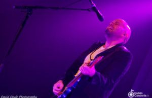 Ride At The Olympia – Review & Photos