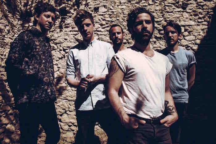 Foals 3Arena free tickets