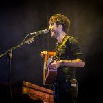 The Coronas Christy More Live at The Marquee 2015 Lineup