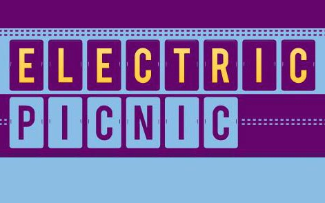 Electric Picnic 2014 Lineup