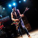 Michael Schenker at Vicar Street